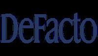 Defacto logo - UcuzaBilet 20 TL Para Puan