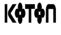 koton logo - UcuzaBilet 20 TL Para Puan