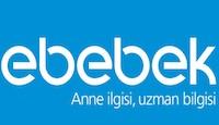 ebebek logo - UcuzaBilet 20 TL Para Puan