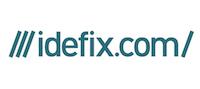 idefix logo - İdefix En Uzun Gece 75 TL İndirim Kuponu