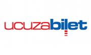 ucuzabilet logo - Ucuzabilet Yurtdışı Uçuşlarına Özel İndirim Kodu